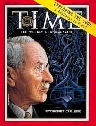 Jung on Time